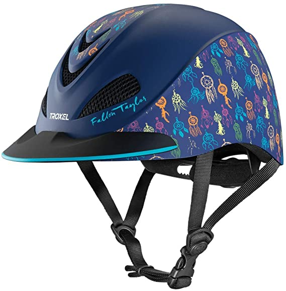 NAVY DREAMCATCHER HELMET