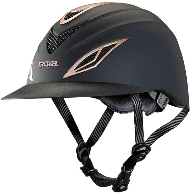 ROSE GOLD AVALON HELMET
