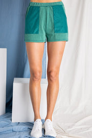 KELLY LAZY DAY SHORTS