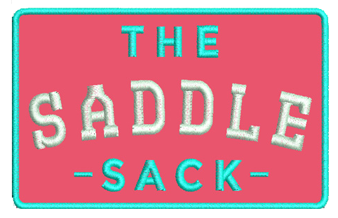 SADDLE SACK PATCHES