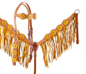 SUNFLOWER OVERLAY TACK SET