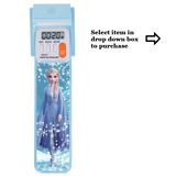 3D Disney/Frozen II Bookmark with Reading Light