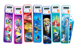 3D Disney/Pixar Digital Bookmarks