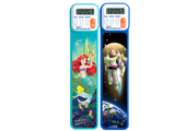 Limited Release 3D Disney Bookmarks - New reduced price while supplies last.