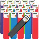 Classroom Pack of Bookmarks
