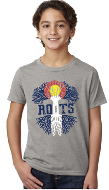 Roots Youth T-shirt