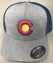 "Colorado ""C"" Hat"