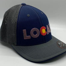 LOCAL Flex Fit Hat