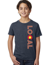 Local -Youth T-shirt