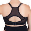 Nursing Sports Bras - Black