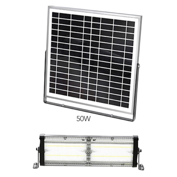50 Watt Solar LED Flood Light MOWL-50