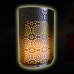 Christmas LED Dancing Flame Candle