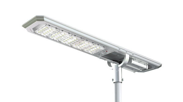 MOSL-50W Moma Solar Street Light