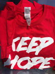 Keep Hope Alive - Women