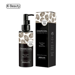 Absolute New York Charcoal Cleansing Oil