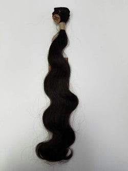 Indu 9A 100% Brazilian Remi Human Hair Body Wave