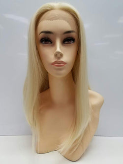 Lord & Cliff Black Queen Lace Wig Nicki