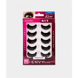 Kiss iEnvy Lashes - Hollywood Multi-Pack 38