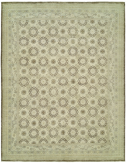 Vogue Ivory Brown