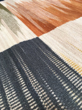 Capel Flash Multi Kilim