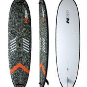 Cruise P2 10'2 Soft Sup Camo or Blue