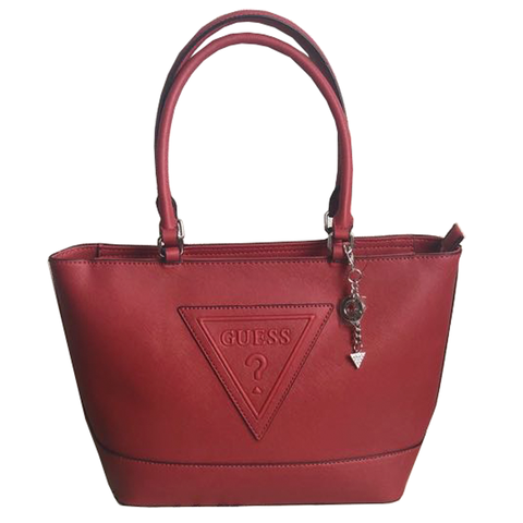 Cartera Guess Roja