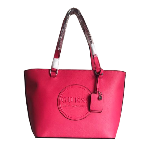 Cartera Guess Fucsia