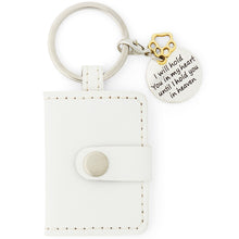 Pet Memorial Gift Set - Candle, Photograph Keychain, Seed Card & Gift Bag