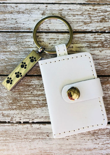 Ashes Urn Pendant & Memorial Photograph Keychain