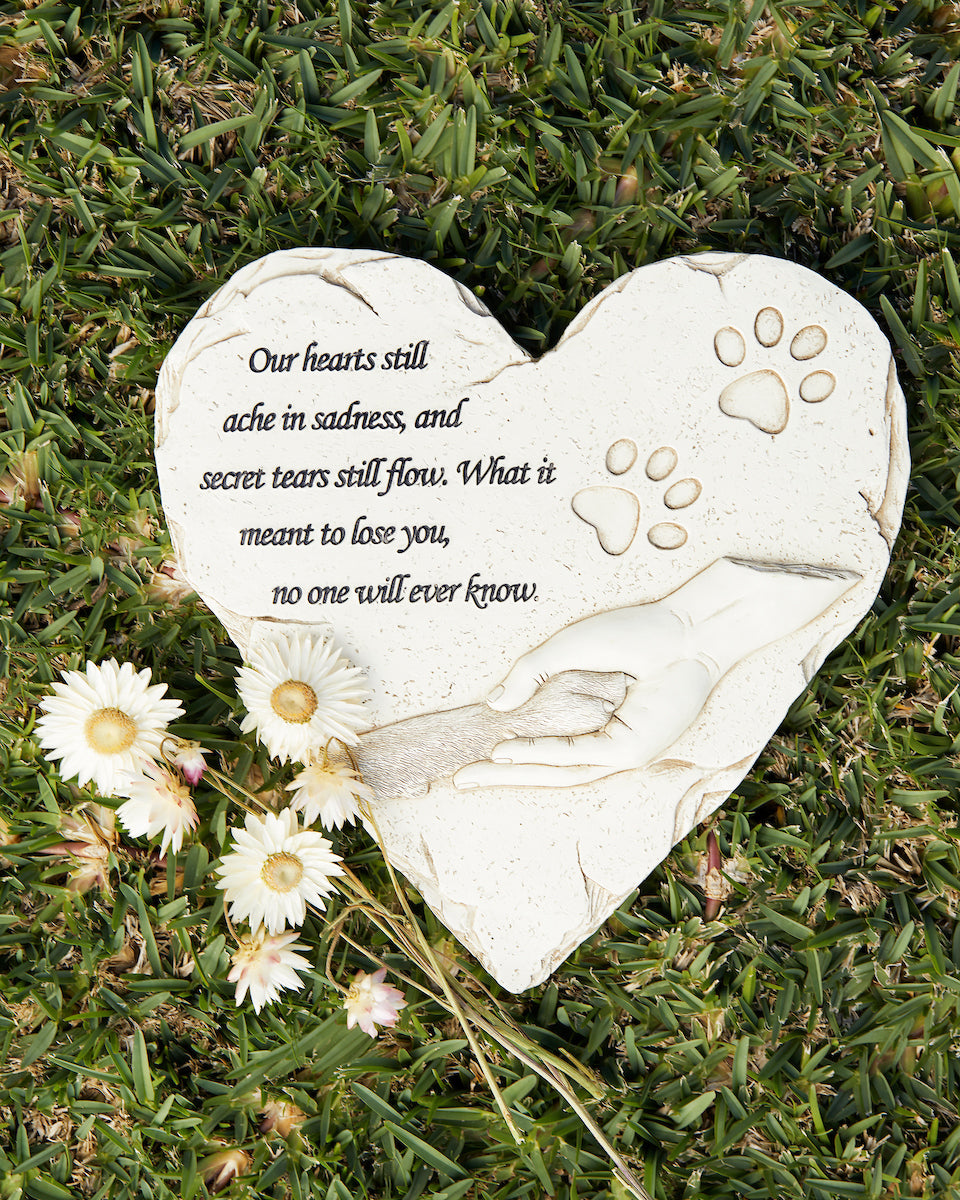 memorial garden northwest stone creations pet stones