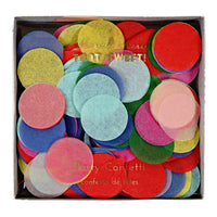 Party Confetti - Bright Multicolor