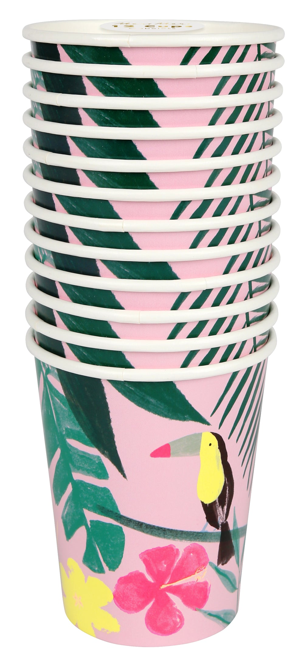 Tropical Party Cup