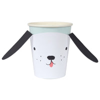 Floppy Ear Dog Cups