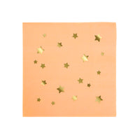 Jazzy Star Napkins - Small