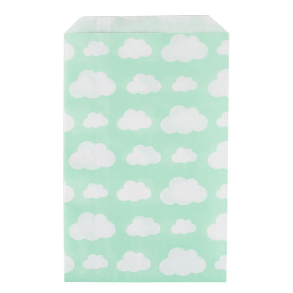 Cloud Party & Treat Bag