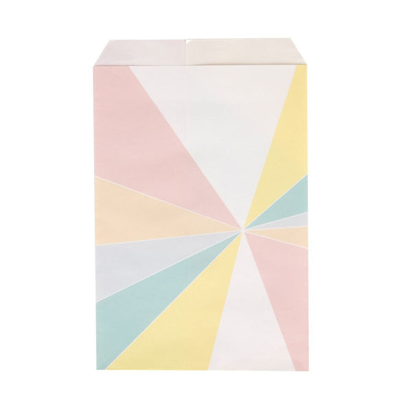Party Bags - Pastel