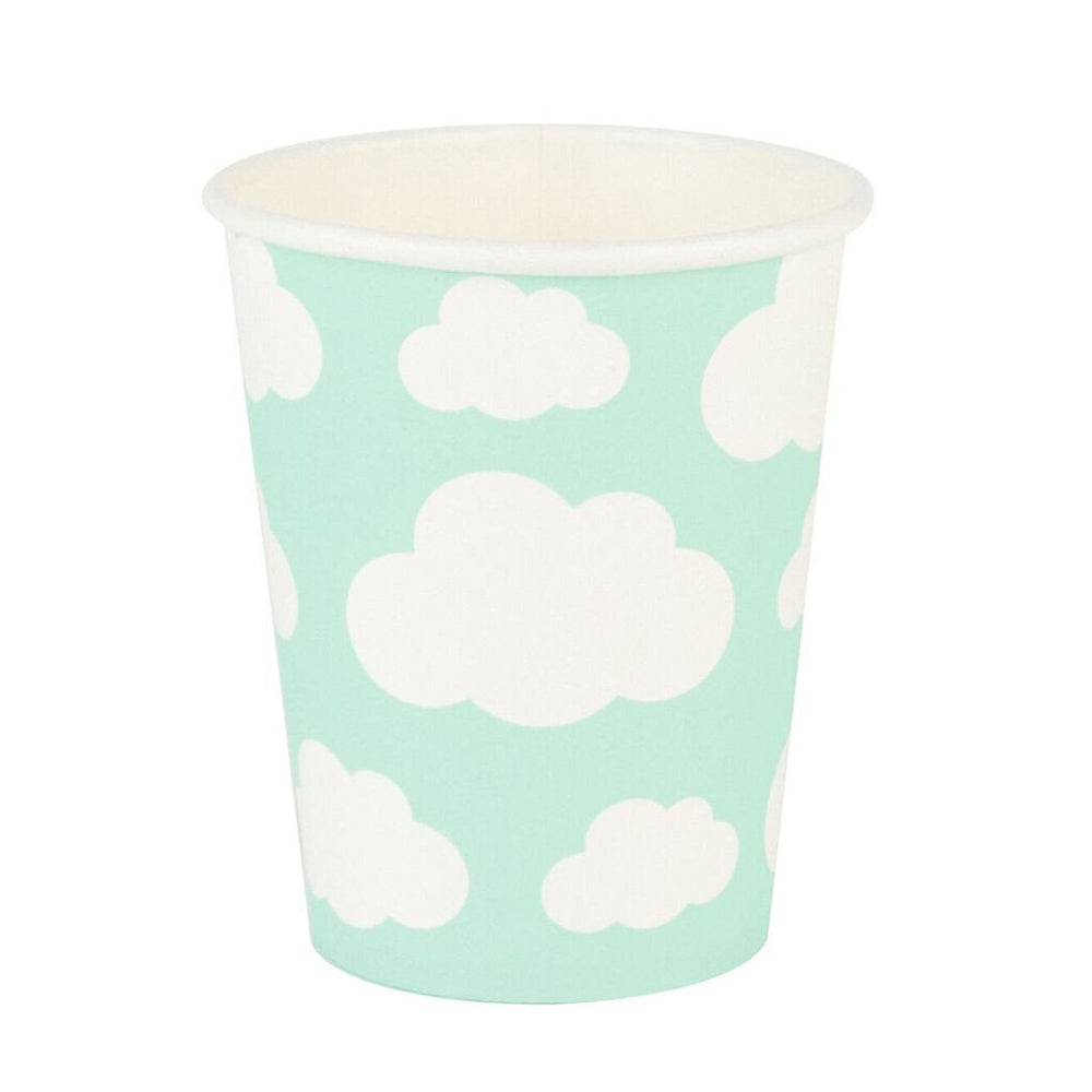 Cloud Party Cups