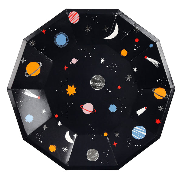 Space Plate - Large