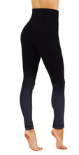 CodeFit Power Flex High Compression Pants Dry-Fit Workout Women's Ombre Colors Leggings