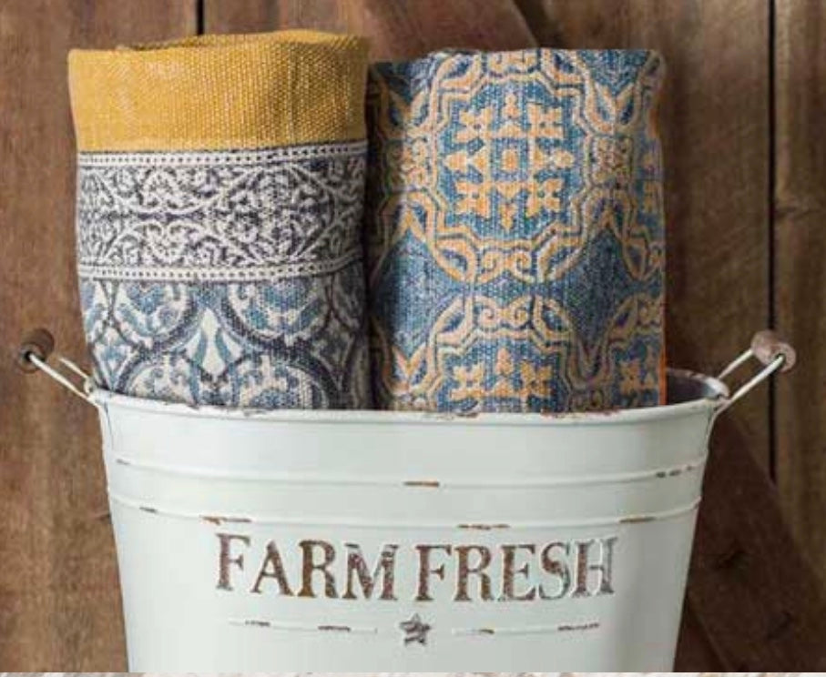 FARM FRESH STOAGE BUCKET