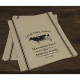 FARMHOUSE COW TABLE RUNNER, 48'' - Avenue of Oaks Decor