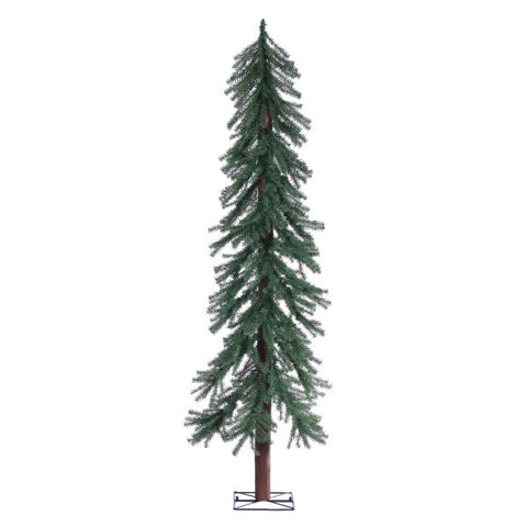 Un-Lit Alpine Tree 6 ft. - Avenue of Oaks Decor