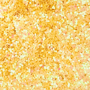 Sunshine Color Shifting Iridescent Glitter