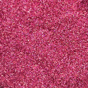 Strawberry Sprinkles Ultra Fine Holographic Glitter