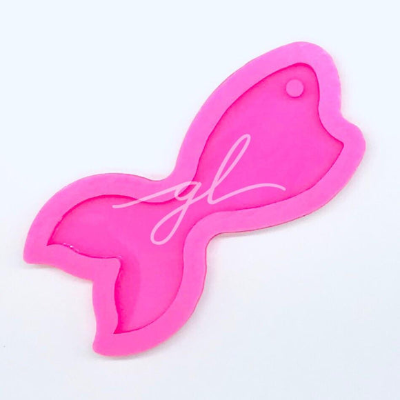 Fish Tail Silicone Mold