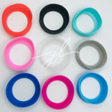 Silicone Tumbler Bumpers
