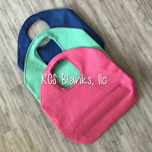 Break Waves Tote Bag