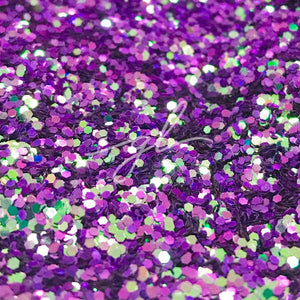 Catmint Color Shifting Iridescent Glitter