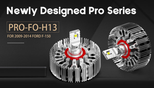 What S The Best Led Headlight Bulb For Your Ford F150