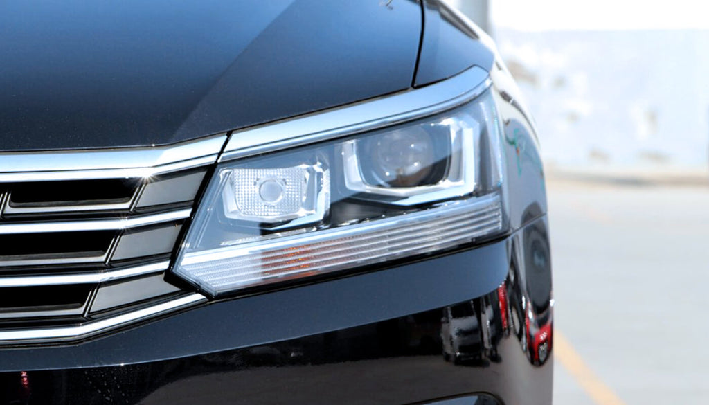How To Choose Led Bulbs For Your Vw Passat 2012 2016